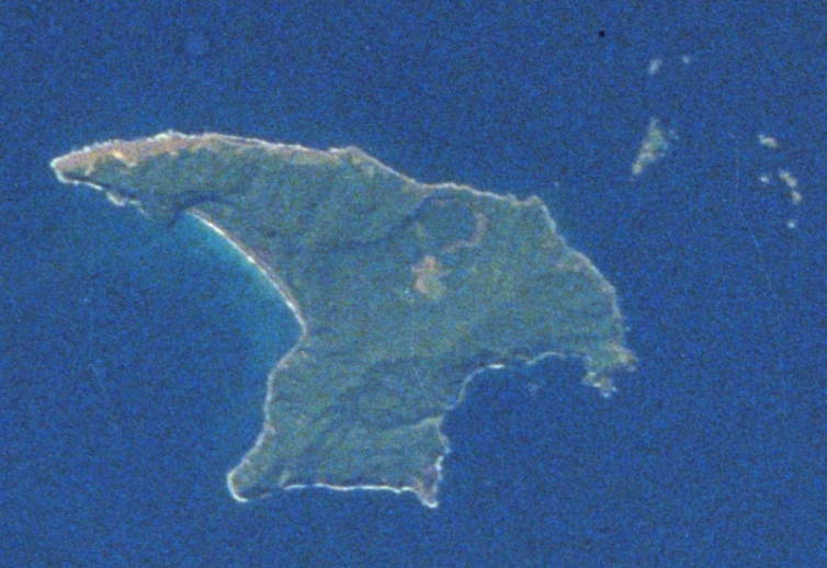 Islands To Start A New Country